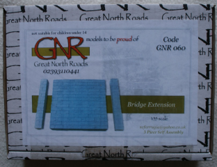Great North Roads 1/35 GNR060 Bridge Extension